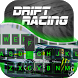 Drift Racing Keyboard Theme by Super Keyboard Theme