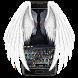 Wings throne war keyboard by Bestheme Keyboard Designer 3D &HD