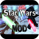Mod Star Wars for Minecraft PE by Miner Game