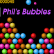 Phil's Bubbles by Philippe Poupon