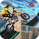 Impossible Track Extreme Stunt by Grafton Games Studio