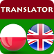 Polish English Translator by TTMA Apps