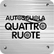 Autoscuola Quattro Ruote by You-app