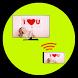 Miracast (wifi display) - Screen Mirroring by DevAlaN007