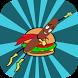Super Sausage Adventure Run by Ncr games studio