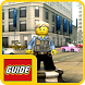 GUIDE LEGO City Undercover by mutantik10