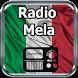 Radio Mela Italia Online Gratis by appfenix