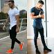 Mens Fashion 2017 by JB Developers