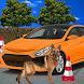 Hard Car Parking Game Sim