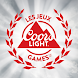 The Coors Light Games by Molson Coors Canada