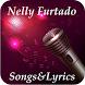 Nelly Furtado Songs&Lyrics by MutuDeveloper