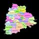 Telangana Adangals Pahani by Aakruti Solutions