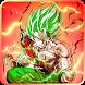 Goku Super Warrior Saiyan Battle Hero Last Fight by Future Action Games