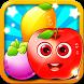 Fruit Line Bomb! by FRUIT KKINGDOM