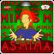 Mago Mimas (The Magician) by Paolo Petti