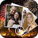New Year Movie Maker by JKStyle Apps.