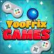 YooFrix Mini Games by YooFrix Mini Games