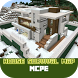 House Maps for Minecraft PE by ModStudio