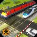 Train Simulator 2017 - Euro Railway Tracks Driving by 3BeesStudio