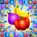 Fruit Garden - Juice Match 3 by GMF DEV