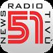 Radio 51 by Fluidstream