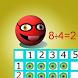 Division mission (math game). by PERLIN KADAR INTERNATIONAL