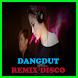 Dangdut Remix Disco by Welldonez