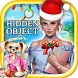 Hidden Object Games Free : House Secret Mystery by Hidden Object Gamers