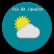 Rio de Janeiro Weather by BlueStarSonic2011