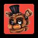 Freddy's Wallpapers HD by Treasureshine Apps