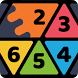 Fusion: Triangles Merged by Rhames Games