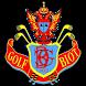 Golf de Biot by FlyOverGreen
