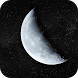 Moon Phases-Monthly calendar, Eclipse & Widget by Free Apps Vallet