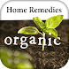 Organic Home Remedies by Fusion Inc