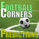 Football Corners Predictions by Joao Miguel Correia