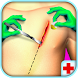 Open Heart Surgery Simulator by Happy Baby Games - Free Preschool Educational Apps