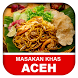 Resep Masakan Khas Aceh by Superdromeda