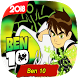 ben HD 10 wallpaper 2018 by rixeapp