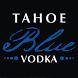 Tahoe Blue Vodka by Zephyr Visions Marketing