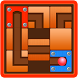 Unblock red ball : slide puzzle Game by Puzzle Game Creater Pvt Ltd