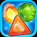 Jewel Saga - Candy Crush 2 by GASMOB