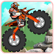 Hill Climb Race Stunt by iApps iGames