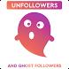Unfollowers & Ghost Followers by Follower Analyzer