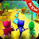 Super PJ Run Masks Adventures by App Dreams Company