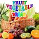 Fruit Vegetable Break 3D Games by thaleia samantha