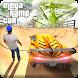 Mega Ramp Car Racing Stunts Ramp Construction by The Entertainment Master