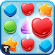 Candy Legend: New Match 3 game by TriDroid