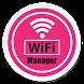 Wifi Signal Strength Analyzer by Tech Dev RR