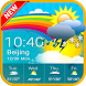 Weather Widget Forecast Radar by Cronotrav INC