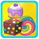 Candy Star - Amazing Candies by Wave Studio